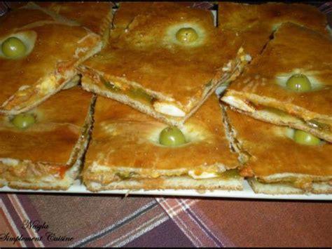 cuisine pate recettes de pâte magique de simplement cuisine