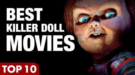 best thumbnail top 10 best doll horror amino poll