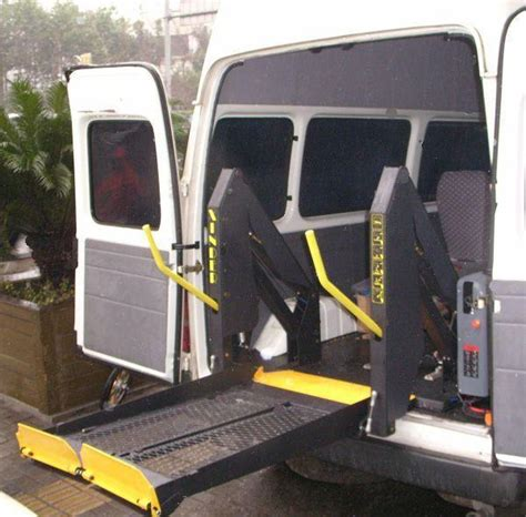 wheelchair lift for wl d 880s wld 880s xinder