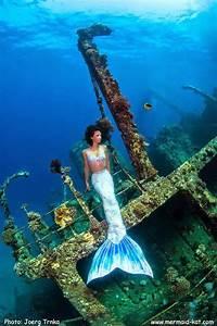 Cynthia Mermaid  Mermaid Kat