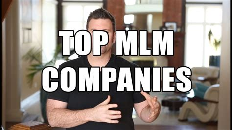 top marketing companies top mlm companies what is the best mlm company to join
