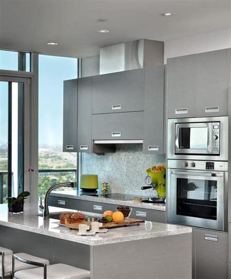 cuisine avec ilot bar 45 cuisines modernes et contemporaines avec accessoires