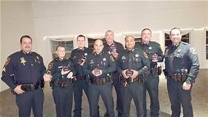 16-050 Pinellas DUI Deputies Receive Awards At MADD's 1st ...