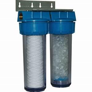 Anti Calcaire Magnétique Pour Arrivée D Eau : filtre anti calcaire et adoucisseur d 39 eau ~ Farleysfitness.com Idées de Décoration