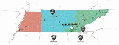 Hamilton County Seal Tennessee Communities Possess Relocating