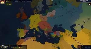 Asian World Map 1316 Scenarios Age Of Civilizations