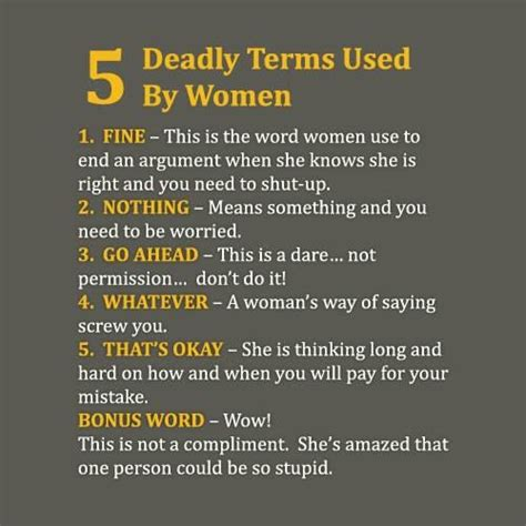 deadly words used by for you message to