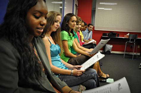 maile school teen acting classes communication skills