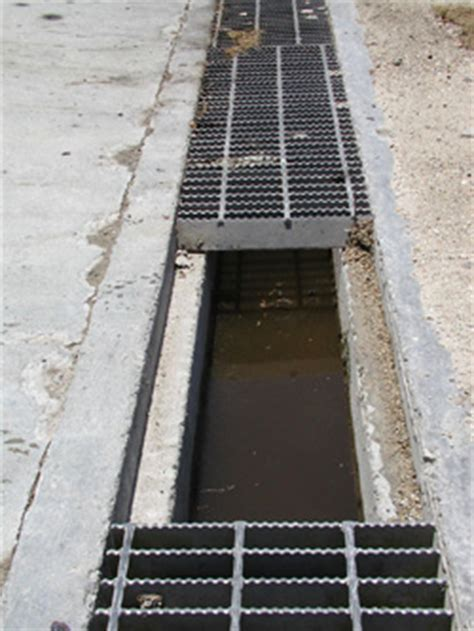 Trench Drains   Trench Channel Drains   Stormwater