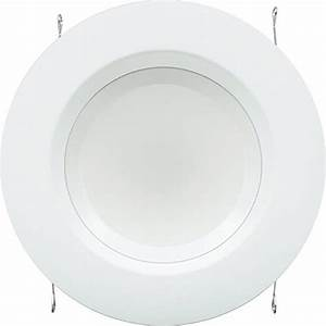 Sylvania ultra led inch downlight recessed kit