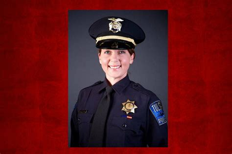 latest officer charged  killing  unarmed man  tulsa