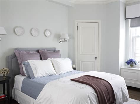 grey paint colors bedroom traditional  blue blue paint