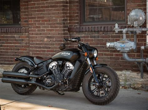 Indian Scout Ftr 1200 Coming To Production Next Year