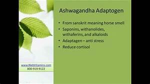 Ashwagandha - Uses  Side Effects And Dosage