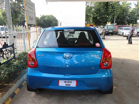 Toyota Etios Valco Backgrounds by My Smiles Toyota Etios Liva G One On Tbhp