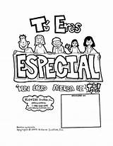 Coloring Spanish Spain Popular Template Juli sketch template