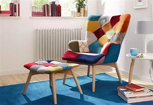 Otto Sessel Mit Hocker : home affaire patchwork armsessel mit hocker washington ~ Sanjose-hotels-ca.com Haus und Dekorationen