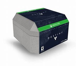 Yes, Destiny's Xbox One Ghost Edition Does Exist, Here Are ...