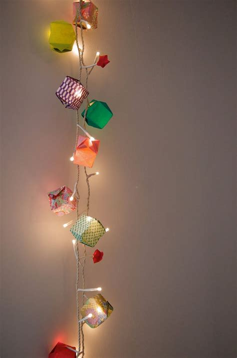 season  stirring radiance  diy string light crafts