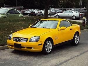Mercedes Benz Slk 230 Kompressor 1998 : 1998 mercedes benz slk 230 kompressor body and interior ~ Jslefanu.com Haus und Dekorationen