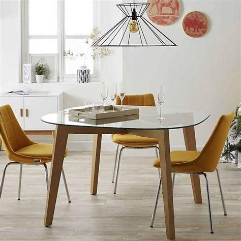 best 25 table ronde en verre ideas on table