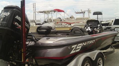 2013 nitro z9 21 foot 2013 nitro boat in haines city fl 4344350002 used boats on oodle