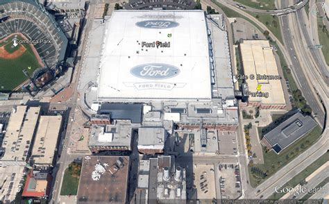 ford field parking deck hours 2016 quot on quot cancer charity tournament information