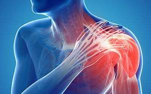 Shoulder Pain Treatment - SAMARPAN PHYSIOTHERAPY CLINIC ...  Shoulder Pain Bone tumors
