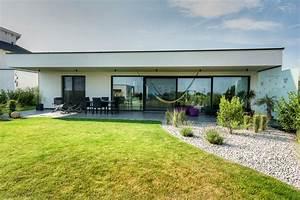 Fertighaus Nach Wunsch : flachdachhaus in eggersdorf lieb fertighauslieb fertighaus ~ Sanjose-hotels-ca.com Haus und Dekorationen