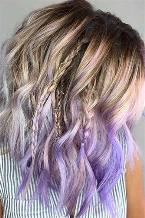 Best 25 Purple Ombre Ideas On Pinterest