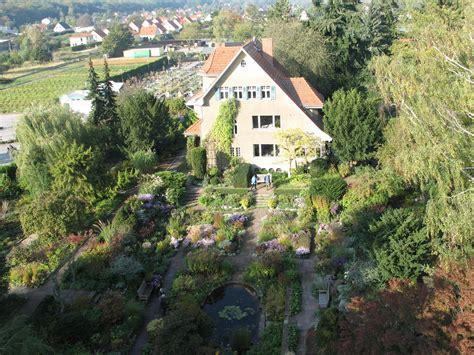 Foerstergarten In Potsdams Norden  Landeshauptstadt Potsdam