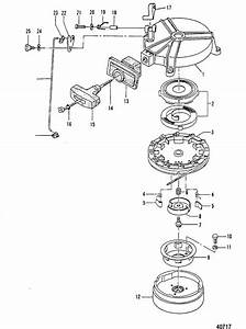 Mercury Marine 4    5 Hp  1 Cylinder Product Of Japan