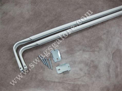 Heavy Duty Tension Curtain Rods
