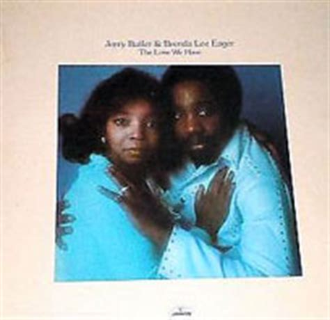 brenda lee eager when i m with you jerry butler page