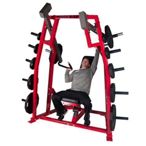 pro plate load strength equipment