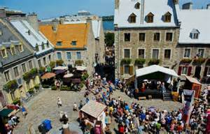 Things to Do Quebec City Canada