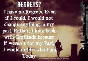 quotes    regrets quotesgram