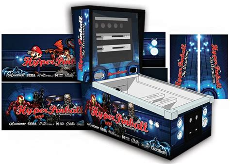 Pinball Cabinet Kit by 21 Best Pinball Images On Pinball
