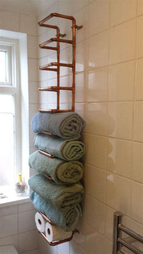 brilliant diy bathroom storage ideas architecture