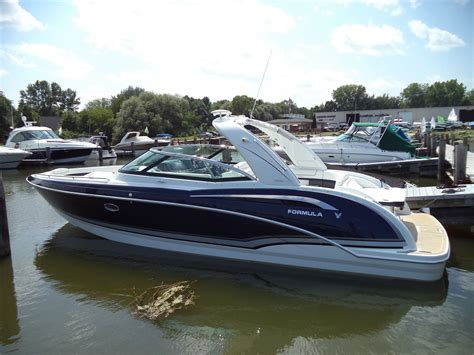 Formula Boats 350 Cbr For Sale by Formula 350 Cbr Boat For Sale From Usa