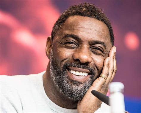L'acteur Idris Elba devient citoyen de la Sierra-Léone ...
