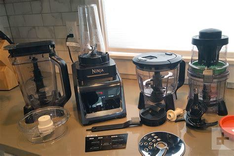 ninja intelli sense kitchen system review digital trends