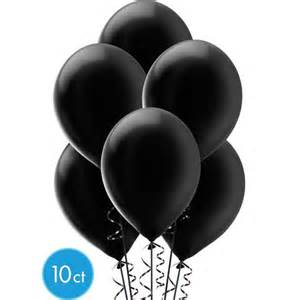 plastic wedding plates black pearl balloons 12in 10ct baby annabelle pearls products and