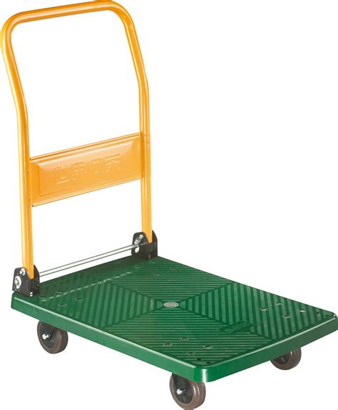 Supo Small Trolley | Gold Wind Engineering Pte Ltd