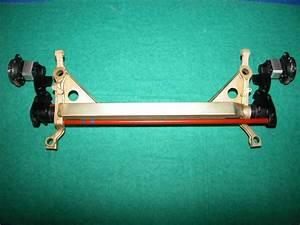 Train Ar 206 : comment reparer un essieu de 106 ~ Nature-et-papiers.com Idées de Décoration
