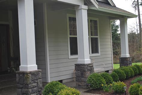Decorative Front Porch Columns - front porch columns a gathering place