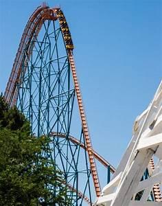 Goliath (Six Flags Magic Mountain) - Coasterpedia - The ...
