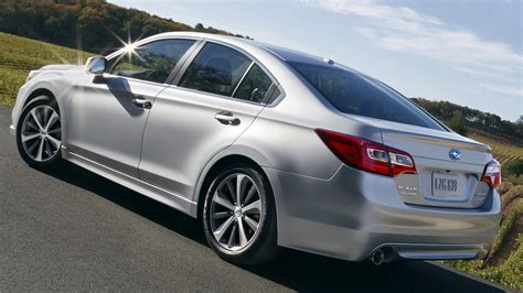 2019 Subaru Legacy Side Wallpaper  Car Review And Photo