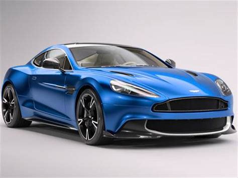 Cost Of Aston Martin Vanquish by Aston Martin Vanquish S Pricing Ratings Reviews