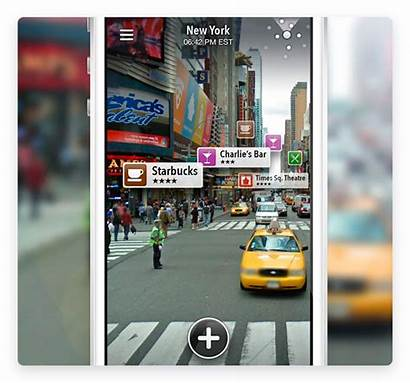 Augmented Reality Advertising Ar Ad Marketing Cases